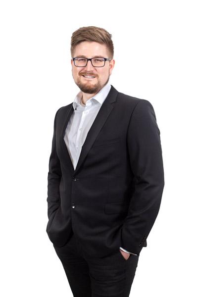 Neuer Kollege: Hallo Hans-Dieter!