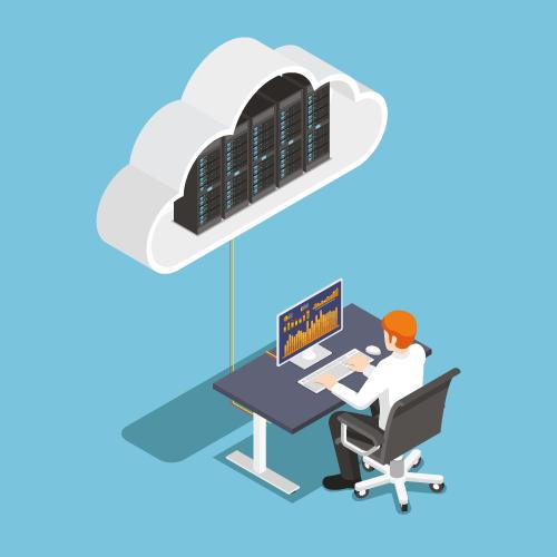 Server & Storage-Systeme